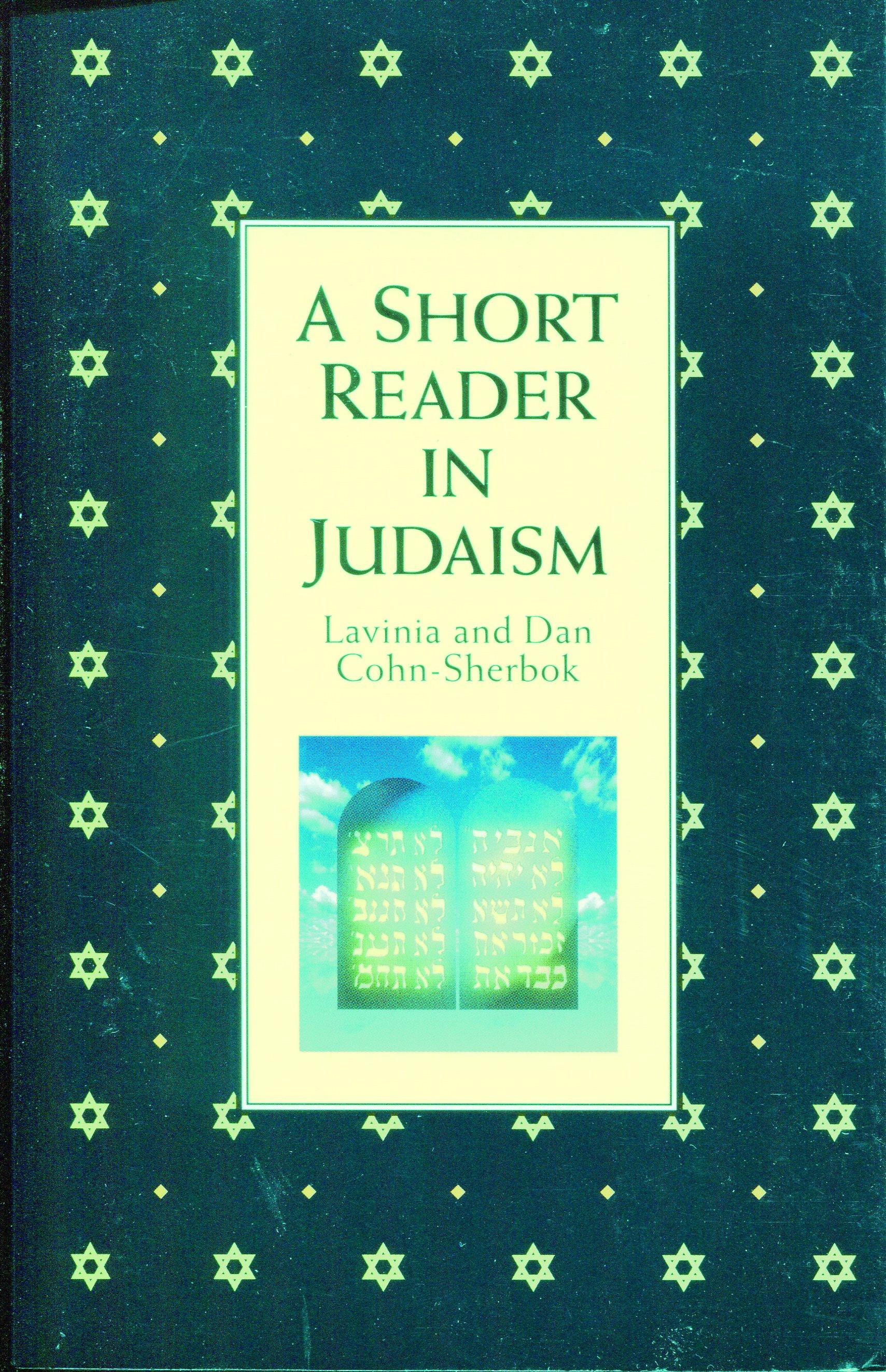 Short Reader in Judaism