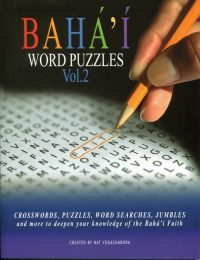 Baha'i Word Puzzles Volume 2