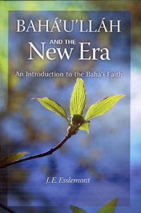 Introduction to the Bahai Faith