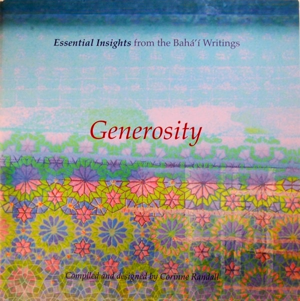 Generosity – Essential Insights
