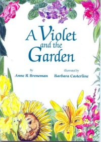 Violet and the Garden