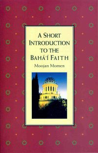 Short Introduction to the Baha'i Faith