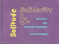 Solitude and Solidarity