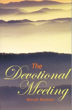 Devotional Meetings