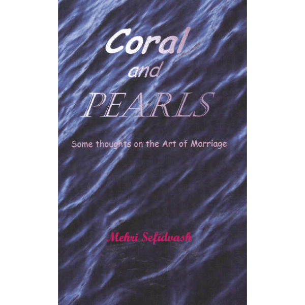 Coral and Pearls – The Art of Marriage