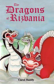Dragons of Rizvania