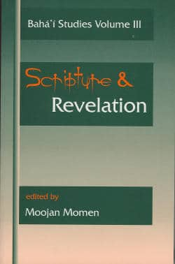 Scripture and Revelation