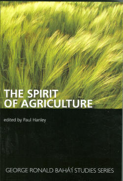 Spirit of Agriculture