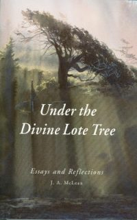 Under the Divine Lote Tree