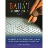 Baha'i Word Puzzles Volume 2