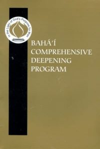 Comprehensive Deepening Program