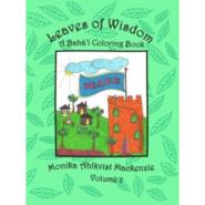 Leaves of Wisdom Coloring Book Vol 2