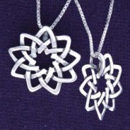Silver Plated Pendants