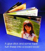 Postcard Booklets