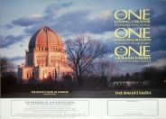 20 – House of Worship Posters