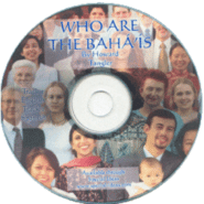 Who Are the Baha'is on CD