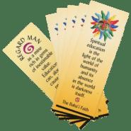 Education Bookmark