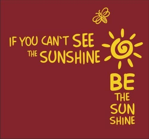 Be the Sunshine T-Shirt