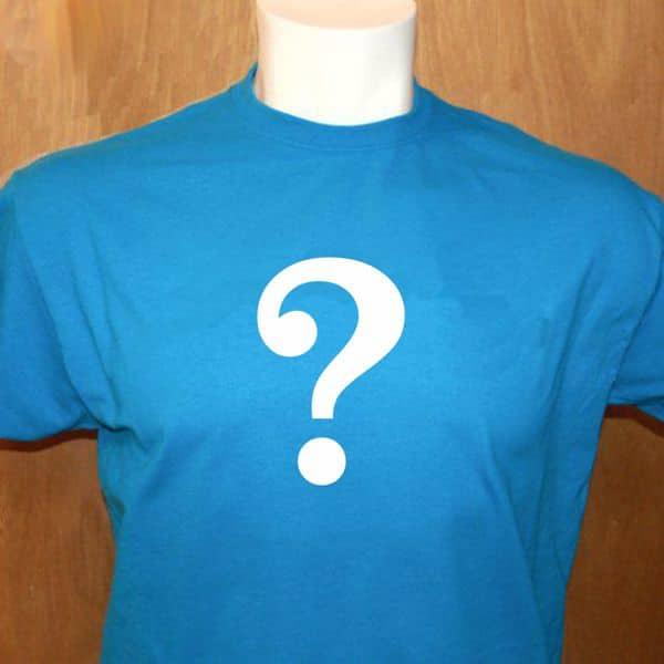 Random Baha'i T-shirt!