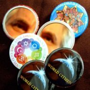 Pocket Mirror Assortment
