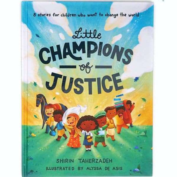 Little Champions of Justice