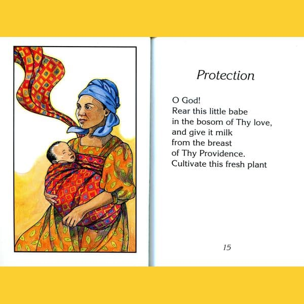 O God, Guide Me! – Baha'i Prayers for Children
