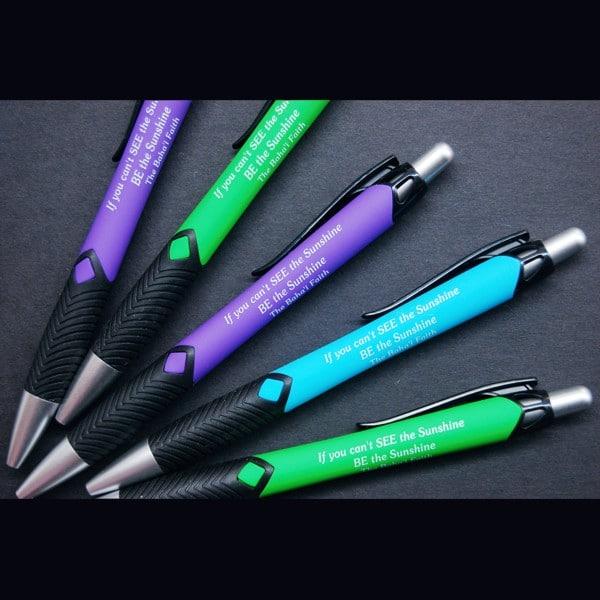 BE the Sunshine Ballpoint Pen