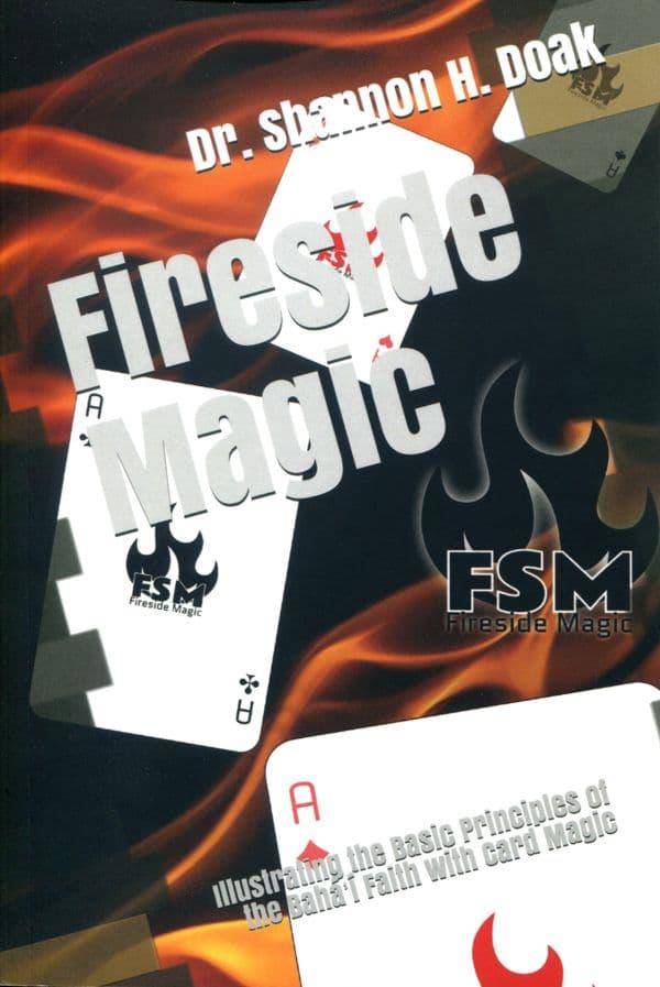 Fireside Magic