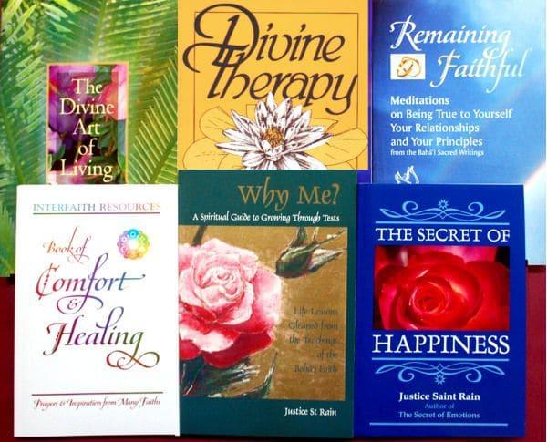 more mental health books
