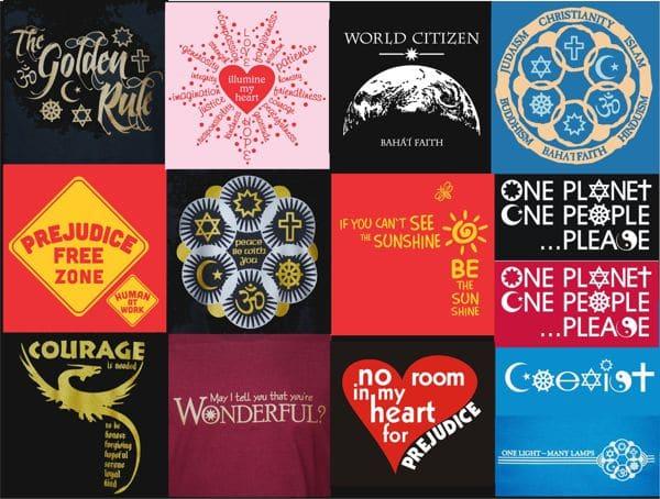 Current most popular shirt designs